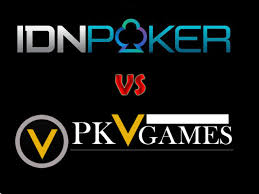 Perbedaan Server Asia Poker Online Vs Poker V